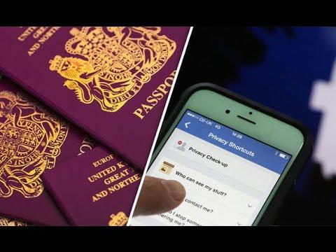 Du khách muốn vào Mỹ có thể phải cung cấp lịch sử dùng Facebook 5 năm
